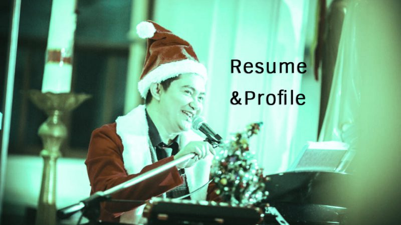 Resume & Profile