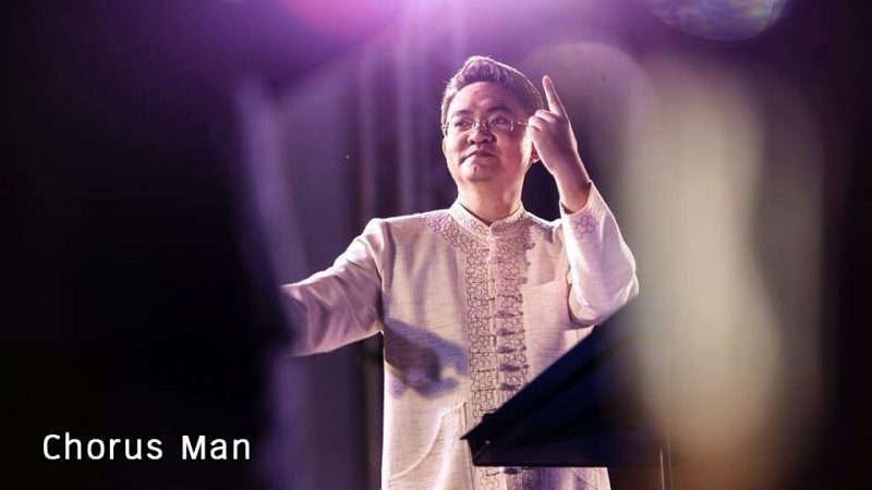 Chorus Man : Recent Event